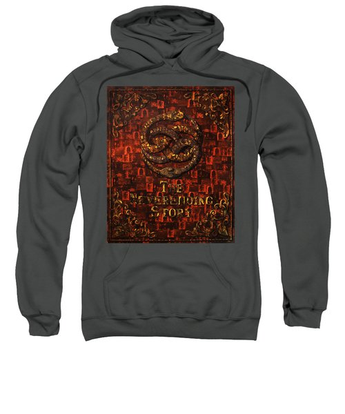 The Neverending Story Sweatshirt