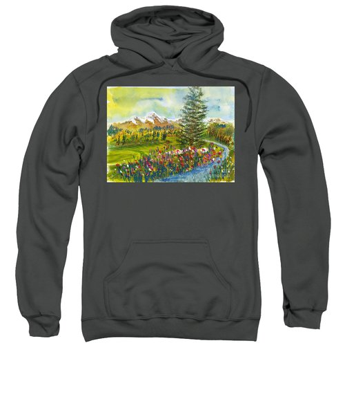 The Ninth Hole Sweatshirt