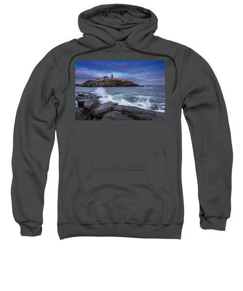 The Nubble In Color Sweatshirt