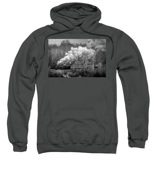 The Old 700 Sweatshirt