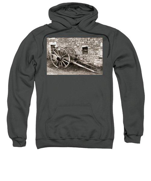 The Old Cart Sweatshirt