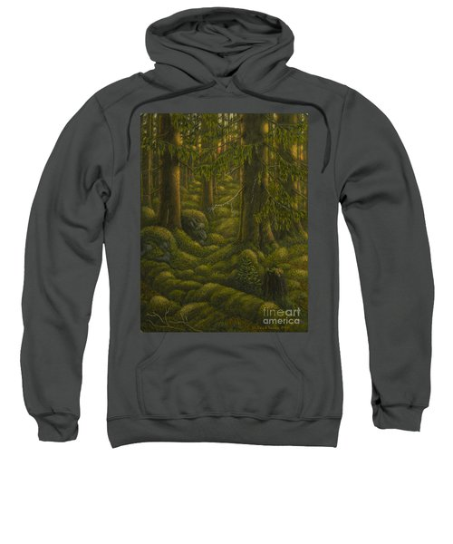 The Old Forest Sweatshirt