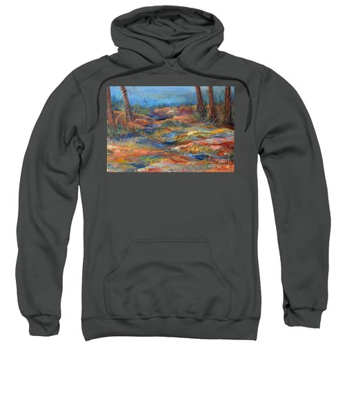 The Path 1 Sweatshirt