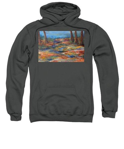 The Path 1 Sweatshirt