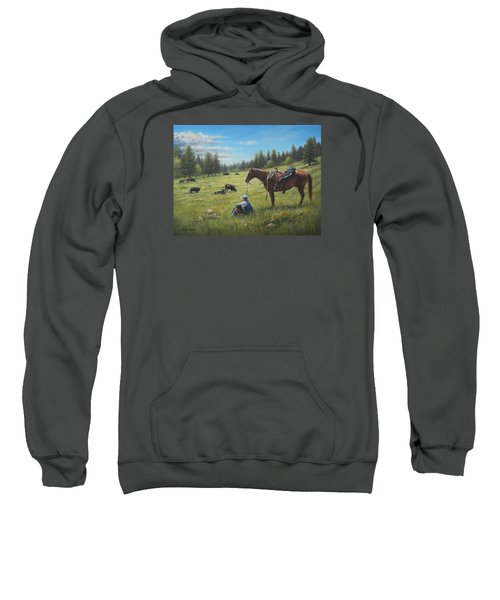 The Perfect Day Sweatshirt