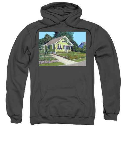 Our Neighbour's House Sweatshirt