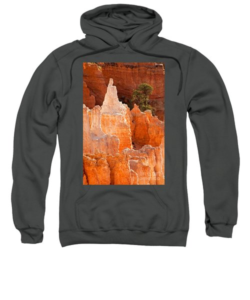 The Pope Sunrise Point Bryce Canyon National Park Sweatshirt