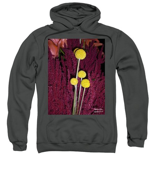 The Power Of Awareness Sweatshirt