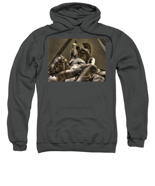 The Rape Of Polyxena Sweatshirt