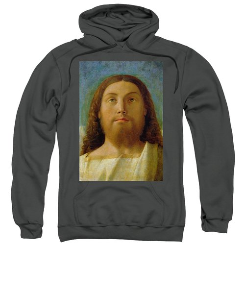 The Redeemer Sweatshirt