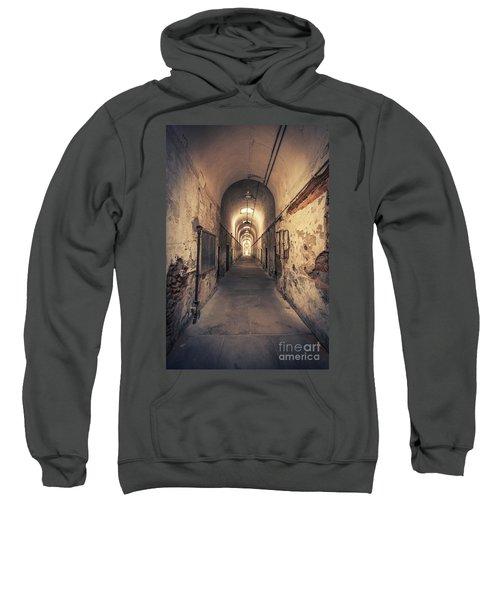 The Shadowpath Sweatshirt