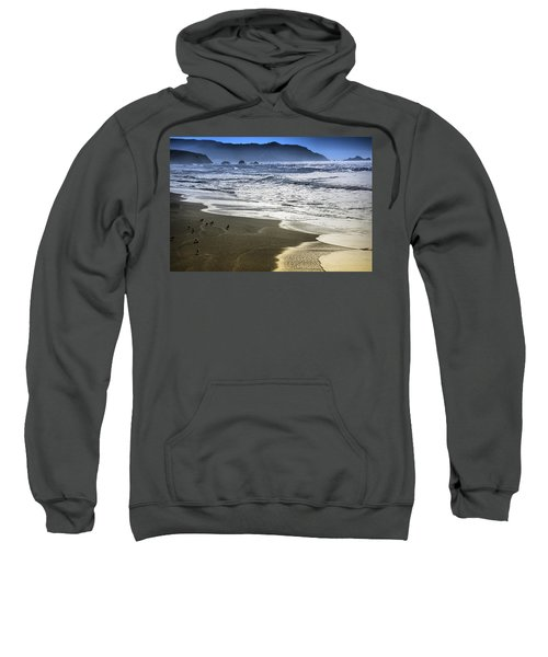 The Shore Sweatshirt