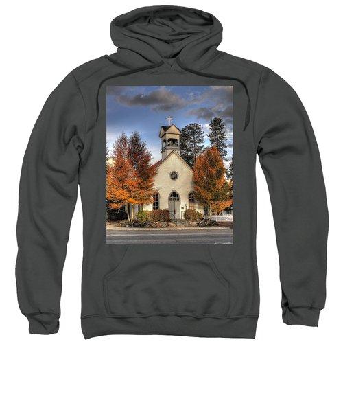 The Spirit Of Breckenridge Sweatshirt