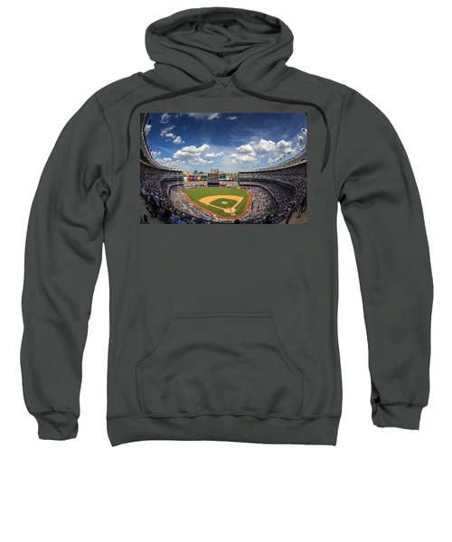 The Stadium Sweatshirt