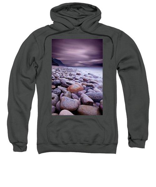 The Target Sweatshirt