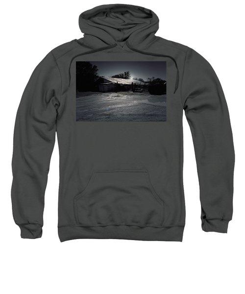 Tcm  #7 - Slaughterhouse Sweatshirt
