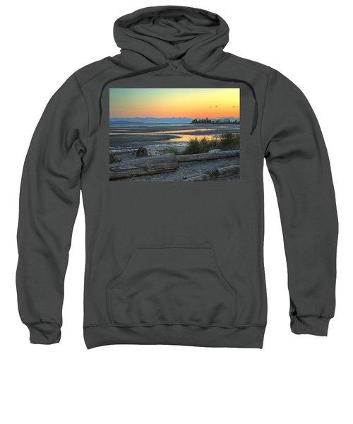 The Tide Is Low Sweatshirt