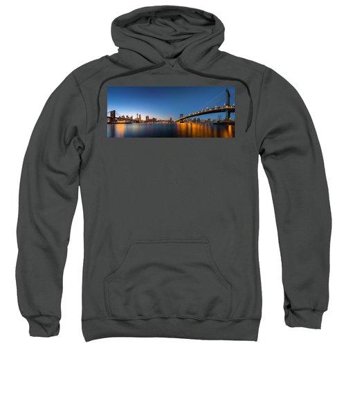 The Two Bridges Sweatshirt