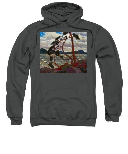 The West Wind Sweatshirt