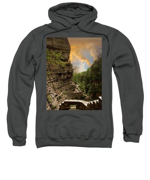 The Winding Trail Sweatshirt