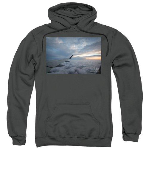 The Window Seat Sweatshirt