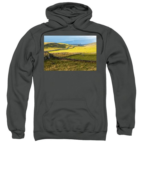 The Yorkshire Dales Sweatshirt