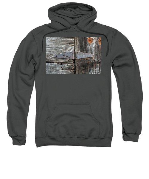 The Back Door Sweatshirt