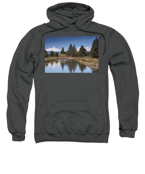 Three Sisters Sweatshirt