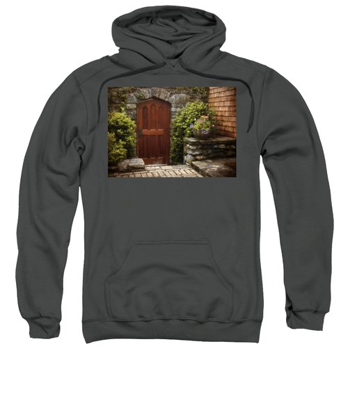 Threshold Sweatshirt