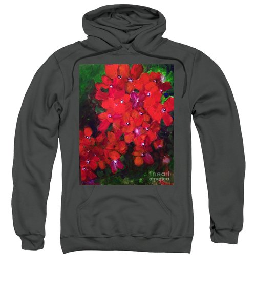 Thriving To Be Noticed Sweatshirt