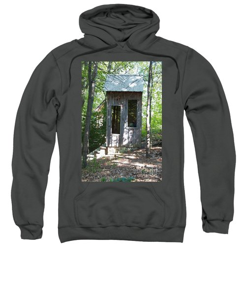 Throne With A View Sweatshirt