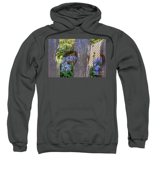 Through The Fence Sweatshirt