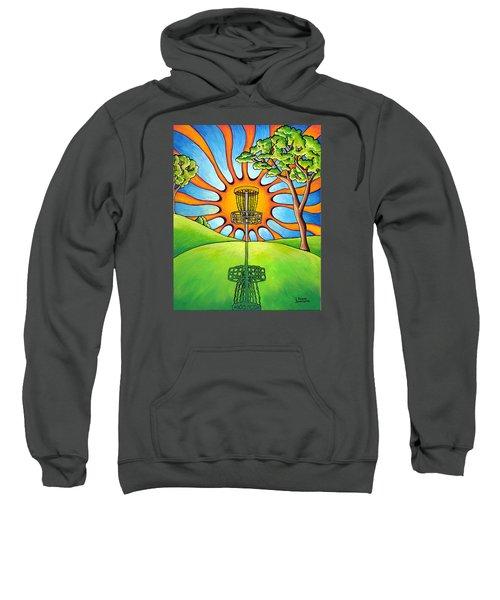 Throw Into The Light Sweatshirt