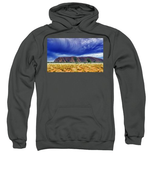 Thunder Rock Sweatshirt