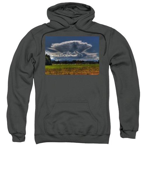 Thunder Storm Sweatshirt