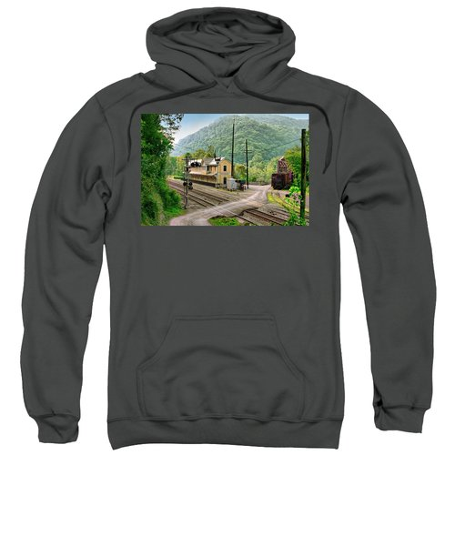 Thurmond After The Rain Sweatshirt