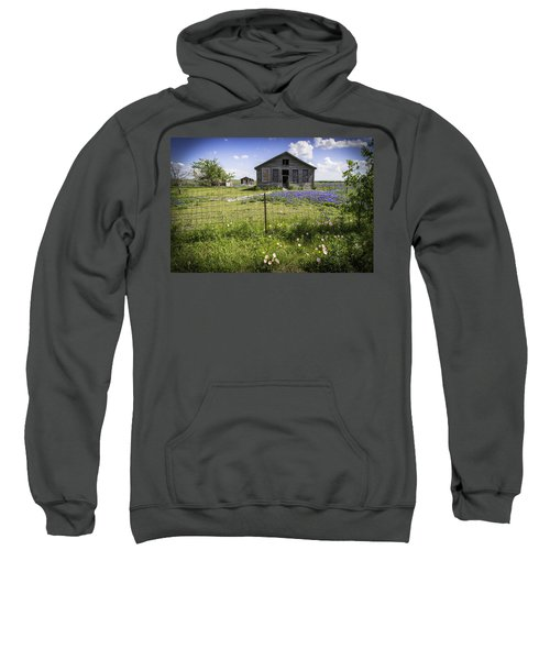 Times Past Sweatshirt