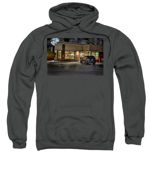 Timmy's At Night Sweatshirt