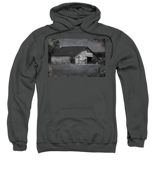 Tin Top Sweatshirt