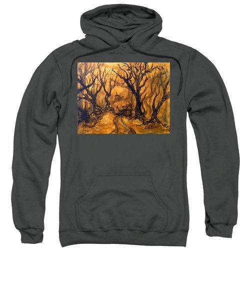 Toad Hollow Sweatshirt