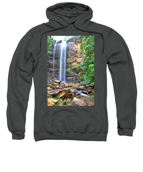 Toccoa Falls Sweatshirt