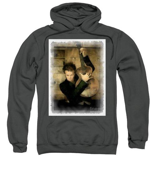 Tom Waits Sweatshirt