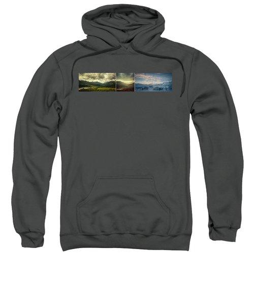 Tombstone Range Seasons Sweatshirt