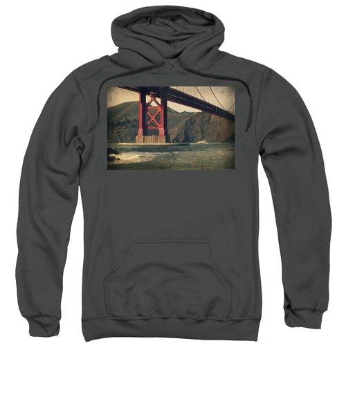 Tomorrow Will Still Be The Same Sweatshirt