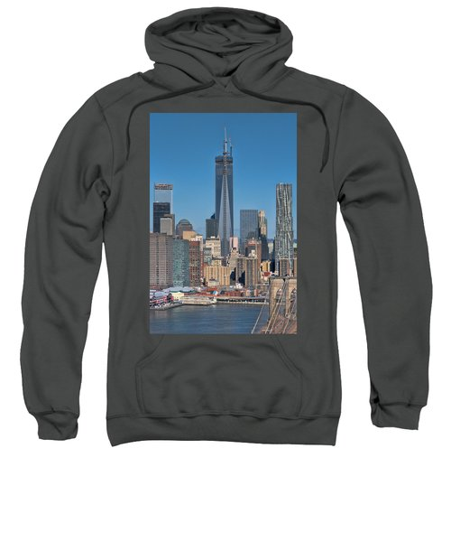 Topping Out Sweatshirt