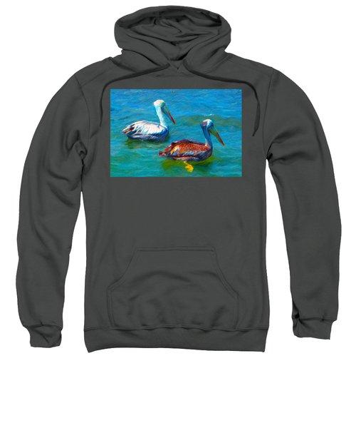 Total Focus Sweatshirt