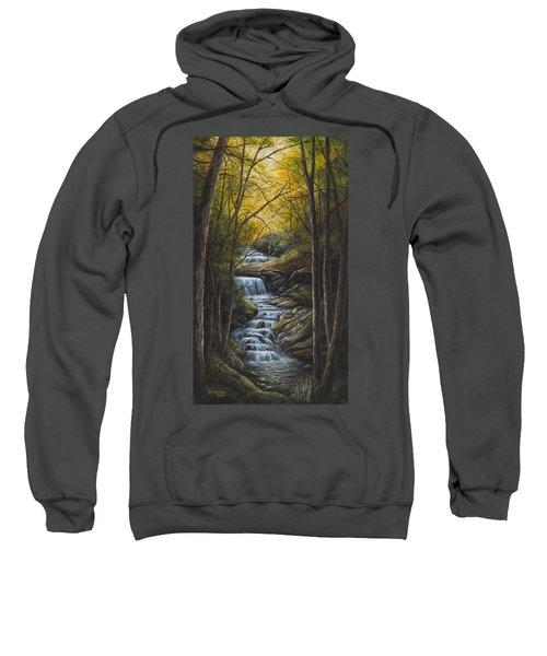Tranquility Sweatshirt