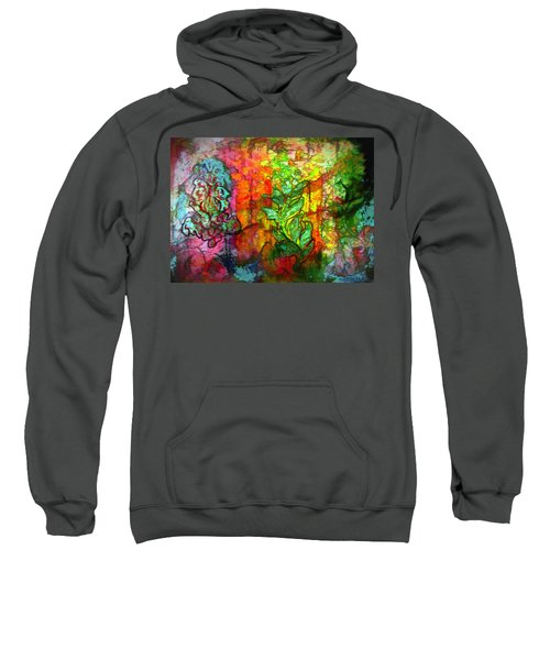 Transformation Sweatshirt