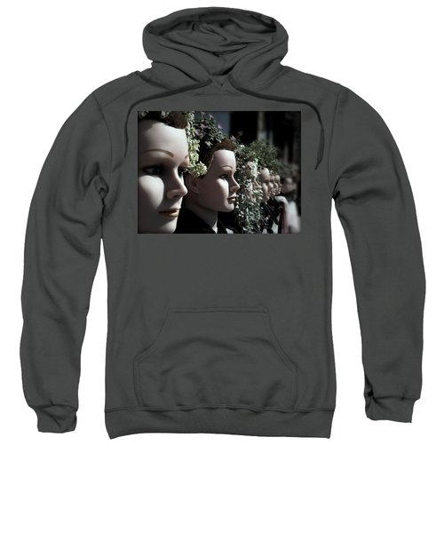Transplants Sweatshirt
