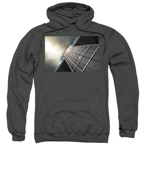 Traveler Of Time And Space Sweatshirt